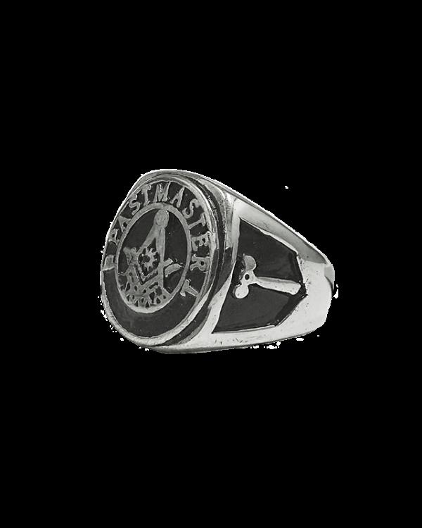 טבעת טריינגל תמונת צד