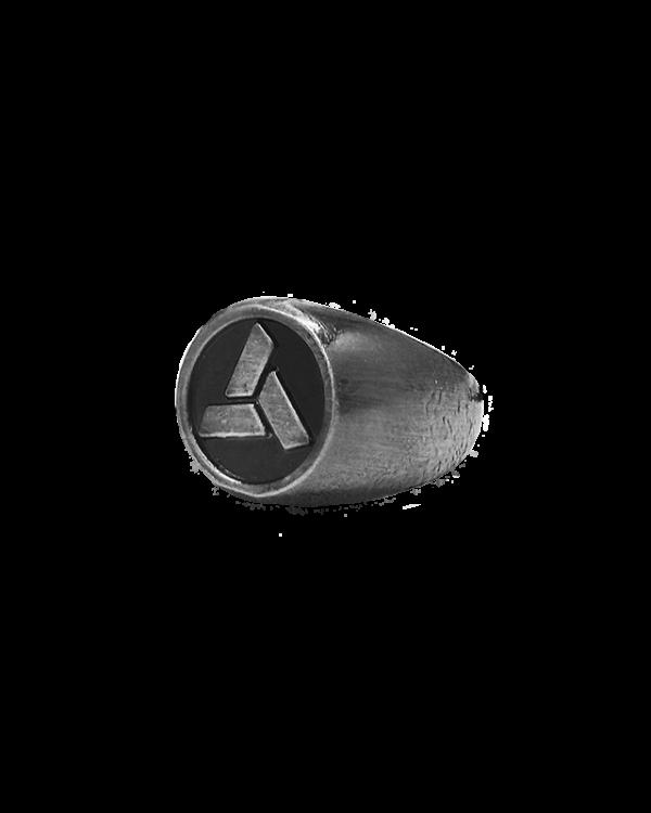 טבעת מג'סטיק תמונת צד