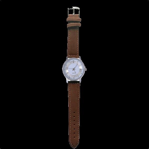 שעון בלייז לבן תמונה רחוקה