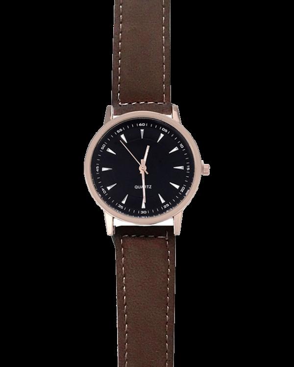 שעון בלייז שחור