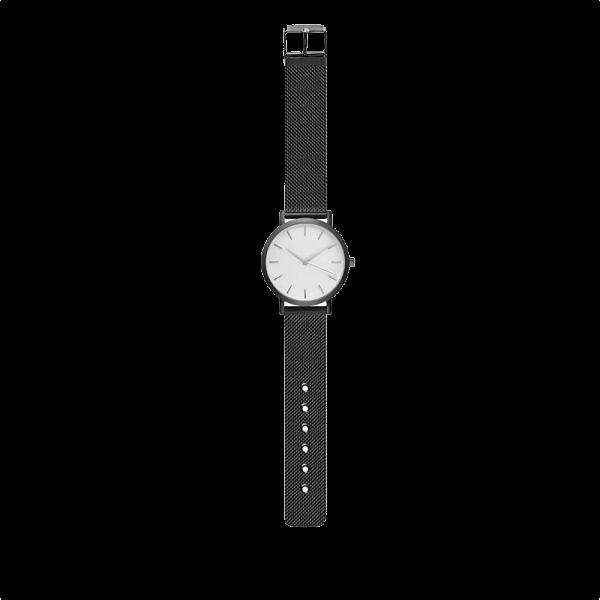 שעון זינו אוקסיד תמונה רחוקה
