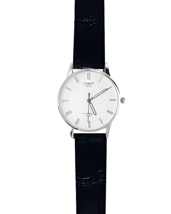 שעון קסנדו לבן