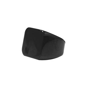 טבעת מוג׳ו שחורה
