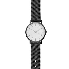 שעון זינו כסף אוקסיד