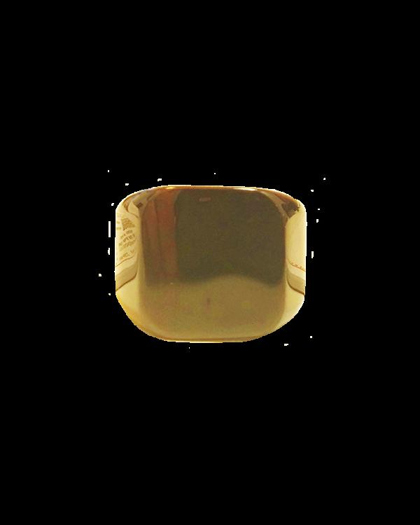 טבעת מוג׳ו זהב