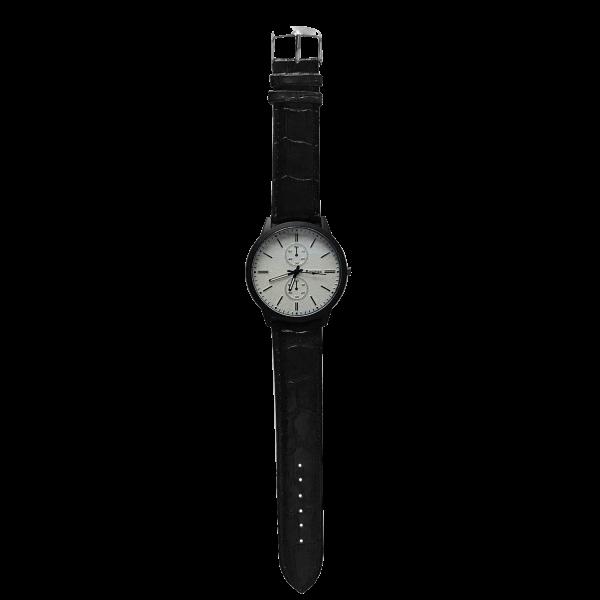 שעון ווגה לבן